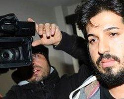 Reza Zarrab'ın Yurtdışı Yasağı Kaldırıldı
