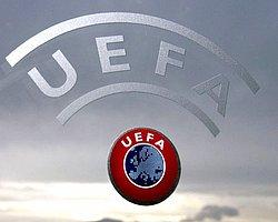 UEFA'dan Bursaspor ve Trabzonspor'a Ceza