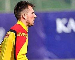 Hajrovic, Ribery Gibi Kaçtı