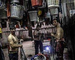 Soma Faciasıyla İlgili Ön Rapor: Gaz Sensörü Yetersiz