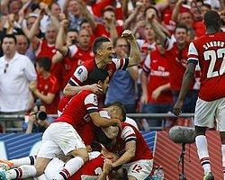 Arsenal'den Müthiş Geri Dönüş!