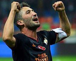 """Sabri: """"Ben Galatasaray'ın Evladıyım"""""""