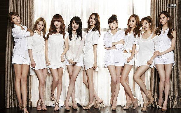 Kore Pop'unu (KPOP) Sevmeniz İçin 20 Neden