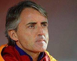 Mancini Kararını Ülkesinde Açıkladı