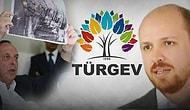 'Soma Holding, Türgev'e Yardım Yaptı mı?'