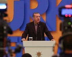 Erdoğan Soma İçin Talimatı Vermiş