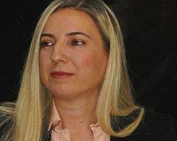 AK Partili Melike Doğru, Soma A.Ş.'de Yöneticiymiş...
