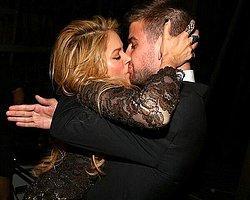 Shakira, Pique'yi Böyle Teselli Etti