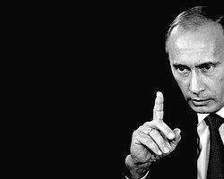 Putin'den Rus Ordusuna 'Üsse Dön' Emri
