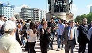 İstanbul'da 'Şipşak' 19 Mayıs Töreni