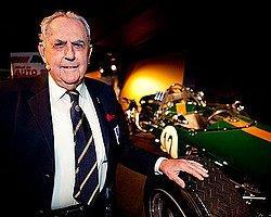 Formula 1'in Büyük Ustası Hayatını Kaybetti