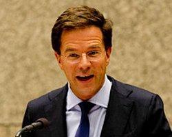 Hollanda Başbakanı Rutte Eşcinsel İddiası