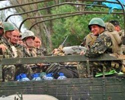 Nato: Rus Askerleri Ukrayna Sınırından Çekilmedi