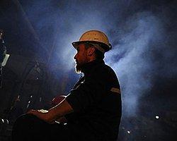 Soma'da Maden Ocakları Yeniden Faliyete Geçti