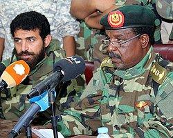 Libya'da Kriz Derinleşiyor