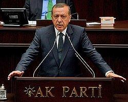 Erdoğan'dan İsrail ve Norveç'e Soma teşekkürü