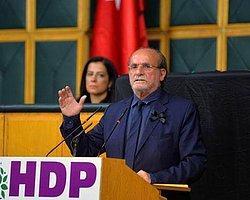 Hdp'den Başbakan Ve Bakanlar Hakkında Soma Gensorusu