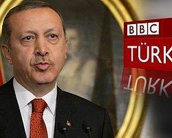 BBC: 'Haberimizin Arkasındayız'