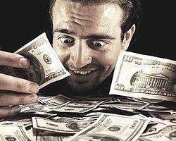 Hiç Çalışmadan Zengin Olmanın %100 Etkili 16 Yolu