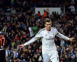 Bale Finalde Oynayacağına İnanamıyor