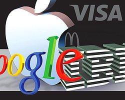 Apple'ı Tahtından İndiren Google, En Değerli Marka Oldu