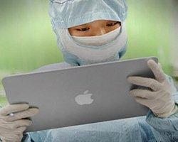 13 İnç'lik iPad Pro'nun Kasası Göründü!