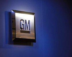 General Motors 2.4 Milyon Aracı Geri Çağırdı