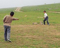 15 Maddede Türklerin Anlamadığı Tek Spor: Baseball