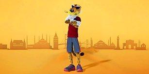 Cheetos İstanbul'un En Hızlısını Seçiyor!