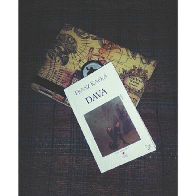 2. Dava - Kafka
