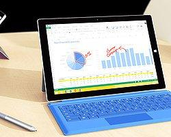 Surface Pro 3 Tanıtıldı