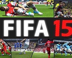 Fifa 2015 Ne Zaman Çıkacak?