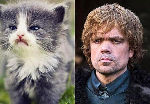 4. Tyrion Lannister
