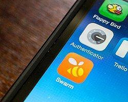 Foursquare'in Uygulaması Swarm İndirilmeye Sunuldu