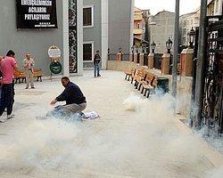Tetiği Çeken Polise 'Sıkma' Talimatı, Uğur Kurt İddianamesine Girmedi!