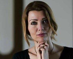 Elif Şafak Guardian'a Yazdı: 'Sokağa Çıkarsanız Devletten Tokat Yersiniz'