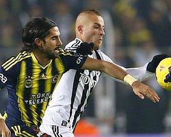 Fenerbahçe'den Gökhan Töre Açıklaması