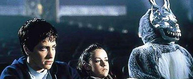 8. Donnie Darko (2001) / Yön.: Richard Kelly