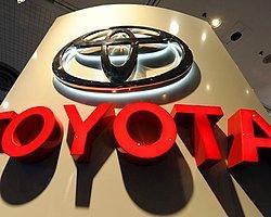 Toyota 430 Bin Aracı Geri Çağırıyor