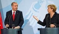 Erdoğan'ın Almanya Programında Merkel ve Gauck Yok