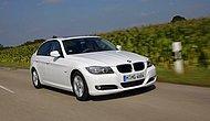 BMW 3 Serisi 3.20d 2011 Dizel