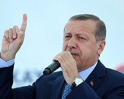 CHP'lilere Başbakan'a Hakaret Soruşturması