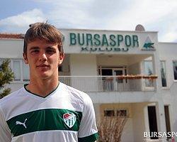 UEFA'ın En İyi 10 Listesine Giren Türk: Ertuğrul Ersoy