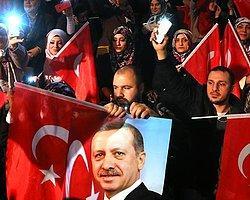 Erdoğan'ın Köln Sınavı