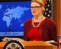 ABD'den Türkiye'ye İki Uyarı
