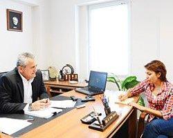 Soma'nın Eski Yöneticisi TKİ ve Soma Holding'i Uyarmış...