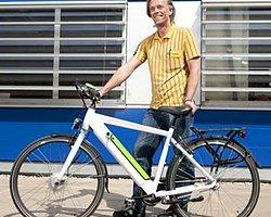 Ikea Elektronik Bisiklet İşine Giriyor