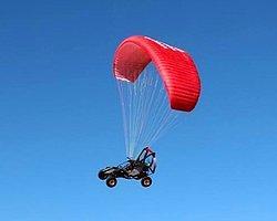 Skyrunner ile Hem Karada Hem de Havada Gidebileceksiniz