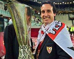 Sevilla Açıkladı, Unai Emery Takımda Kalıyor