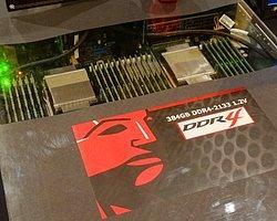DDR4 Ram Kingston Tarafından Tanıtıldı